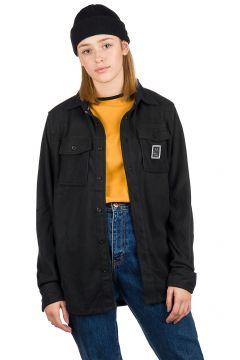 Rojo Main Street Microflee Ce Shirt LS zwart(95396815)