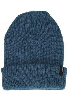 Brixton Heist Beanie blauw(97705278)