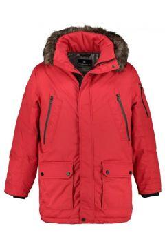Redpoint: Winterjacke mit abnehmbarer Kapuze, 68, Rot(97355690)