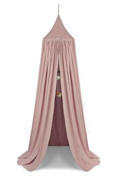 Enzo Canopy Home Kids Decor Pink LIEWOOD(115807515)