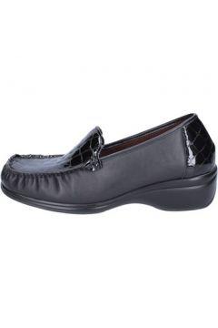 Chaussures Walksan By Susimoda slip on cuir(101618272)