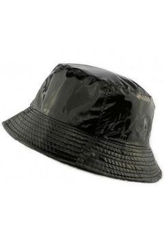 Chapeau Nyls Création Chapeau Pluie Maud Noir(98735632)