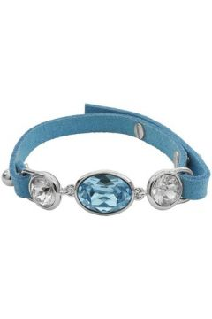 Bracelets Adore Bracelet en Métal et Cristal Bleu Femme(115406378)