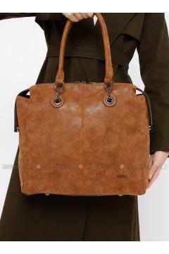 Camel - Shoulder Bags - Kayra(110317934)