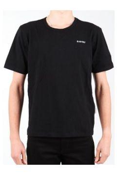 T-shirt Hi-Tec Sim Black 077987(101771236)