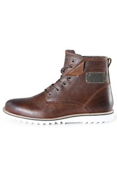 Brunotti CLOUDBREAK MEN DARK BROWN(96093527)
