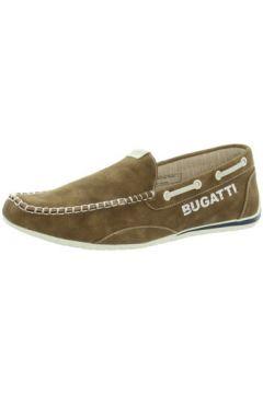 Chaussures Bugatti Mocassins ref_bug45854 Taupe(115558748)