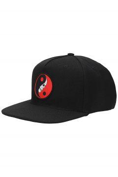 Lurking Class Yin Yang Cap zwart(113777902)