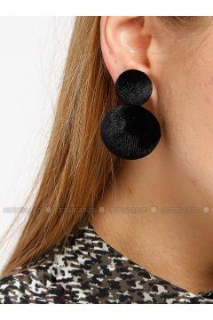 Black - Earring - Koton(110322178)