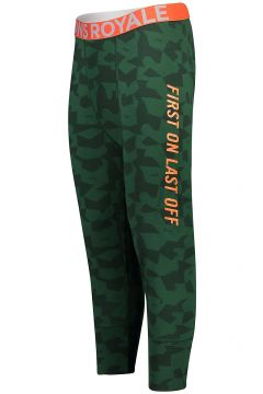 Mons Royale Merino Shaun-Off 3/4 Tech Pants camouflage(97231104)