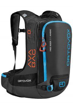 Ortovox Free Rider 20 S Avabag Kit zwart(94158024)