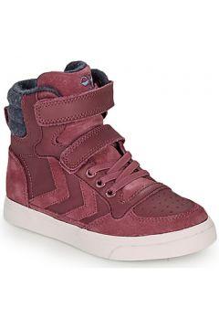 Chaussures enfant Hummel STADIL WINTER HIGH JR(98526238)