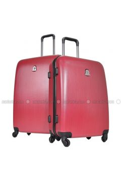 Red - Suitcases - U.S. Polo Assn.(110329047)