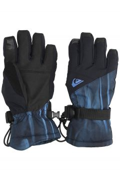 Quiksilver Mission Gloves blauw(109248924)