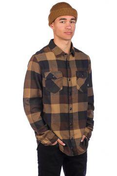 Vans Box Flannel Shirt black/dirt(108479214)