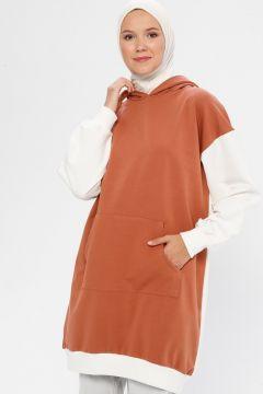 Sweat-shirt Peker Canelle(109007281)