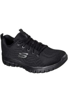 Chaussures Skechers GRACEFUL GET CONNECTED 12615 CCGR(115497702)