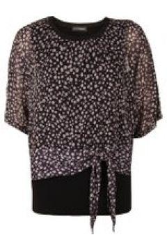 Bluse im 2-in1 Look Doris Streich Bast(111503877)