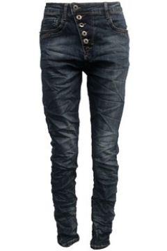 Jeans By La Vitrine Jeans bleu B3021-N(101771206)