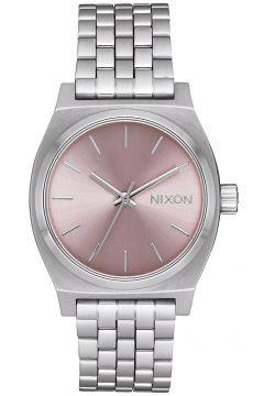 Nixon The Medium Time Teller silver/pale lavender(99519669)
