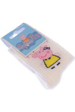 Chaussettes enfant Peppa Pig Chaussettes Niveau mollet - Coton(115547432)