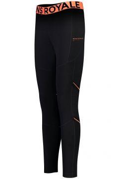 Mons Royale Merino Olympus 3.0 Tech Pants black(97846205)