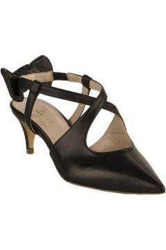 Chaussures escarpins Styme Escarpins femme - - Noir - 36(115518738)