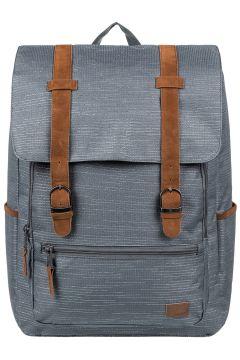 Roxy Ocean Vibes Lurex Backpack grijs(92256394)