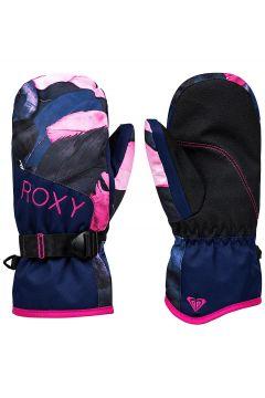 Roxy Jetty Mittens blauw(109249680)