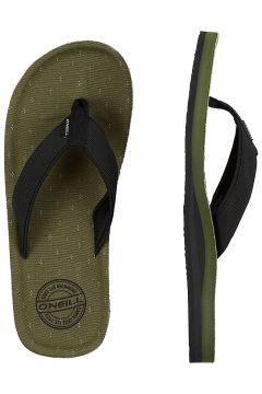 O\'Neill Chad Structure Sandals groen(85197809)