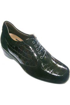 Chaussures Roldán Daim de chaussures et cuir verni femmes(115627270)