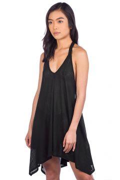 Billabong Twisted View Dress zwart(85195102)
