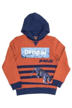 Sweat-shirt enfant Desigual 18WBSK03(115494903)