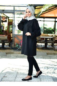 Black - Tunic - Nurgül Çakır(110316797)
