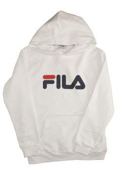 Fila Classic Logo Hoodie wit(85195647)