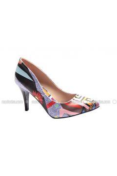 Multi - High Heel - Heels - Reprise(110313488)