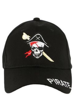 Casquette Divers Casquette Baseball Noir Pirate(98761536)