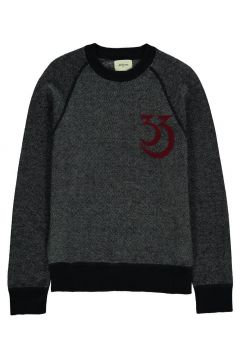 Pullover mit Rundhals-Kragen 33 Gran(112328635)