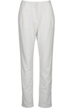 Pantalon Manoush FLOWER BADGE(98742420)