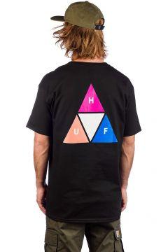 HUF Prism TT T-Shirt zwart(100619025)