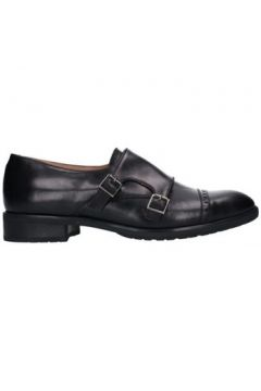 Chaussures Lince 88159 Mujer Negro(115601457)