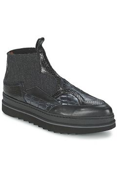 Boots RAS GERALD BLACK(115481555)