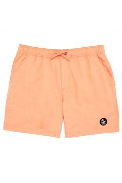 Shorts de Bain Bula Hang Five - Peach(111321579)