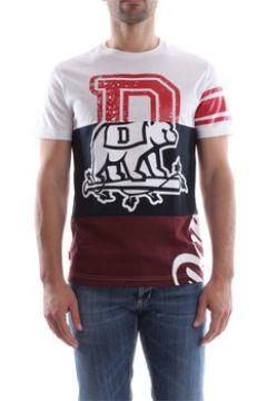 T-shirt Dondup US209 JF162B N43(115625792)
