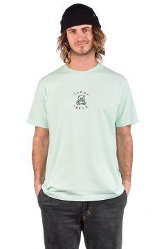 Teddy Fresh Embroidered T-Shirt blauw(108030515)