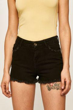 Answear - Szorty jeansowe(116468418)