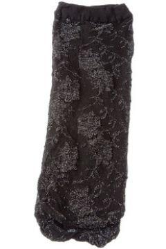 Collants & bas Marcmarcs Bas socquettes - Silver lurex flowers(101736678)