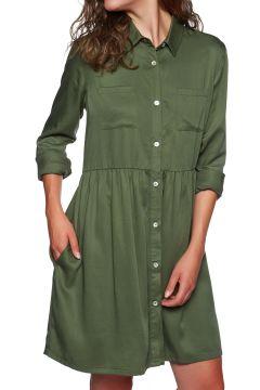 Robe SWELL Tencel Shirt - Dusty Olive(111319868)