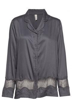 Lulu Shirt Top Grau UNDERPROTECTION(114158341)