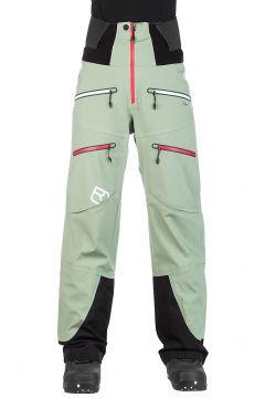 Ortovox 3L Guardian Shell Pants groen(94158206)